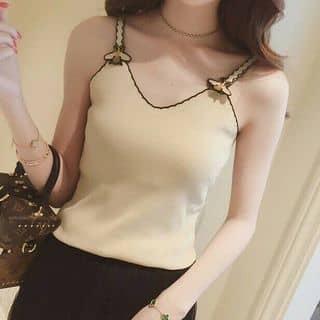 Áo len hai dây của sunny3bie16 tại 30 Trần Bá Giao, phường 5, Quận Gò Vấp, Hồ Chí Minh - 3409845