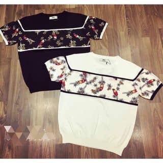Áo len hoa của phuongthuys tại Shop online, Huyện Bù Gia Mập, Bình Phước - 745991