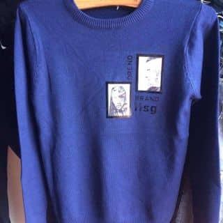 Áo len size m sale cho ae còn 180k-200k nhé! của trannamvinh080186 tại Nam Định - 2202158