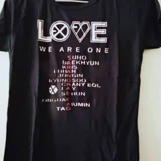 Áo Love EXO của letuyetlan1 tại Thành Phố Nam Định, Nam Định - 2777559