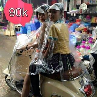 Áo mưa 2 đầu của meonkai tại Kiên Giang - 1093066