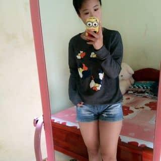 áo nỉ của amynam tại Thái Bình - 2224921