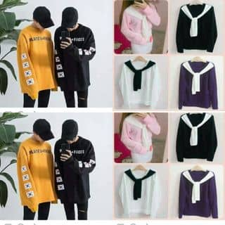 áo nỉ của bbstore1609 tại Phường 1, Thành Phố Cà Mau, Cà Mau - 2384623