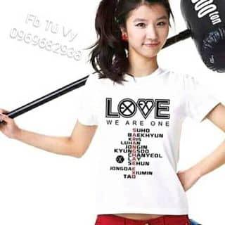 Áo phông  của nhinhosnhuans tại Yên Bái - 3075691