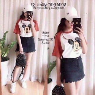Áo phông cotton  của haiphuong37 tại Hòa Bình - 3213466