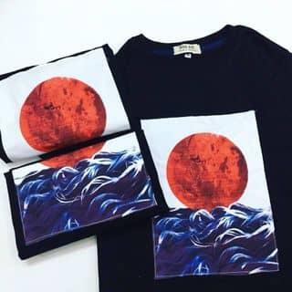Áo phông đắp vải có sẵn  của ntam17625 tại Phú Thọ - 725196