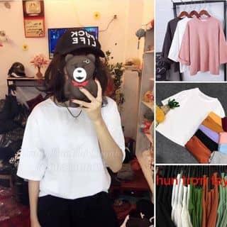 Áo phông tay lỡ của kotsoon tại Thái Bình - 2945610