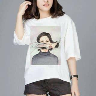 Áo phông tay lửng  của bibi1302 tại Quảng Bình - 2838561