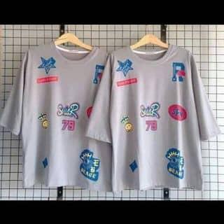 Áo phông tay lửng  của bibi1302 tại Quảng Bình - 2842452