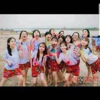 Áo phông trắng của nongtam2204 tại Cao Bằng - 3167574