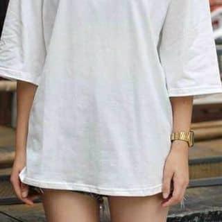 Áo phông trơn tay lỡ của housejen tại Lai Châu - 2028414