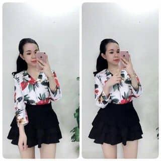 🍀🍀🍀 áo smi hàng Thái siu dễ Thương  của hanieanh6944 tại Hồ Chí Minh - 2928431