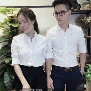 Áo sơ mi  của baotram200 tại Shop online, Huyện Nguyên Bình, Cao Bằng - 2776263