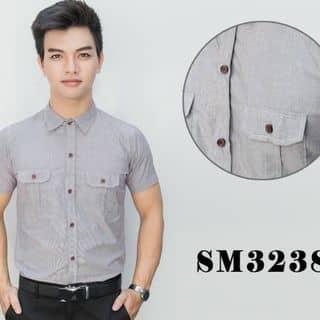 Áo sơ mi nam tay ngắn hiệu Bland Fashion của tyhouse tại 0908707609, Thị Xã Tây Ninh, Tây Ninh - 1976211