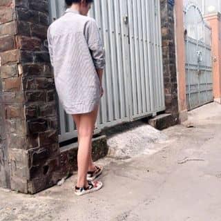 Áo sơ mi nữ phom rộng của hunghan2311 tại Hồ Chí Minh - 3173384
