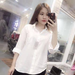 Áo Sơ mi trắng của envyshop tại Hồ Chí Minh - 2921713