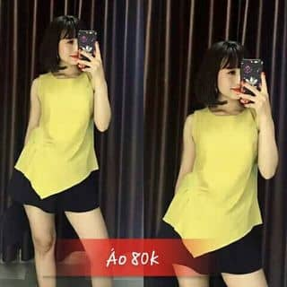 Áo soắn eo của vuthimai5 tại Shop online, Huyện Bù Gia Mập, Bình Phước - 3610268