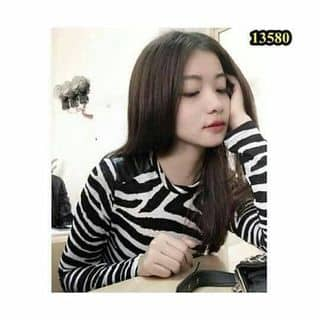 Áo sọc vằn vai da của dieuti5 tại Hồ Chí Minh - 2480787