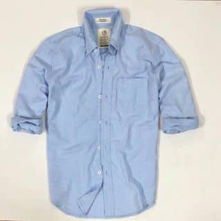 Áo somi nam xanh dương của dangbaongoc0608 tại Kiên Giang - 2116833