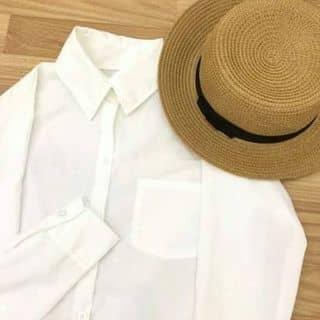 Áo sơmi trắng. của linhnguyenmy6 tại Cần Thơ - 2654729