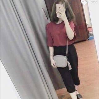 Áo tay lở màu đỏ của hangthuy28 tại 01215015598, Quận 1, Hồ Chí Minh - 602508