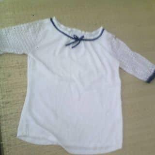 áo tay ren  của lebichngoc19 tại Hà Nam - 3626157
