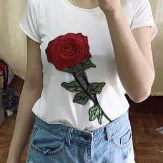 Áo thêu hoa của buiphuong142 tại Shop online, Thị Xã Từ Sơn, Bắc Ninh - 3005661