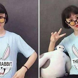 Áo thỏ của nguyetmitt tại Hòa Bình - 2696662