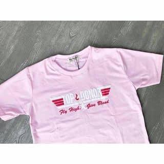 áo thun của trucanhkutebabygirlloveanh tại Hồ Chí Minh - 2953763