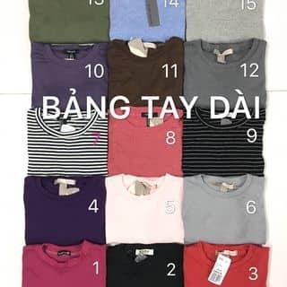 áo thun của ocpo2210 tại 219 Bùi Thị Xuân, Quận Tân Bình, Hồ Chí Minh - 3166384