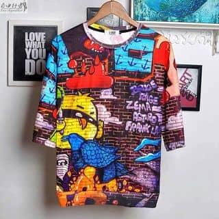 áo thun của susu420 tại 120 Trần Quý Cáp, Thành Phố Phan Thiết, Bình Thuận - 1613099