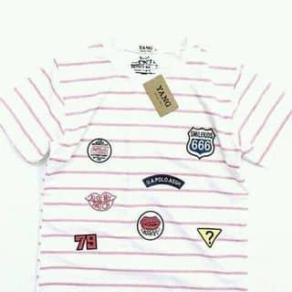 áo thun của huyentrang656 tại Quảng Ngãi - 2404133