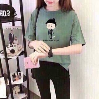 áo thun của letai93 tại 146/2A Quốc Lộ 1A, Huyện Cai Lậy, Tiền Giang - 2322380