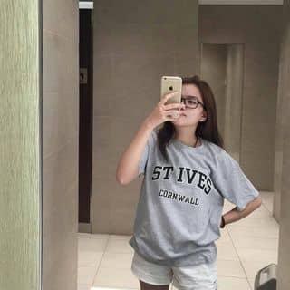 áo thun của misu2016 tại Hồ Chí Minh - 2447337