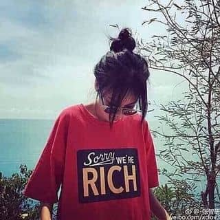 áo thun của thungan106 tại Hồ Chí Minh - 2469169