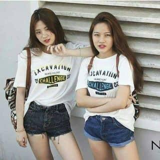 áo thun của moonpe1 tại 93/16 Gò Dầu, Tân Quý, Quận Tân Phú, Hồ Chí Minh - 625122