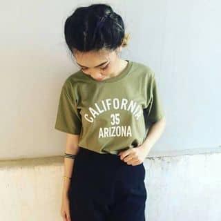 áo thun của xoai09 tại 162 Nguyễn Tất Thành, Huyện Đắk Mil, Đắk Nông - 873259