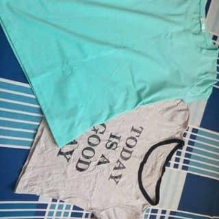 Áo thun  của nhooc3 tại Shop online, Huyện Đắk Mil, Đắk Nông - 2921924