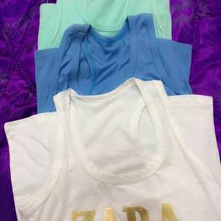 áo thun 3 lỗ co giãn Theo cơ  thể 40k có rất nhiều màu của mebedau tại Kiên Giang - 1736954