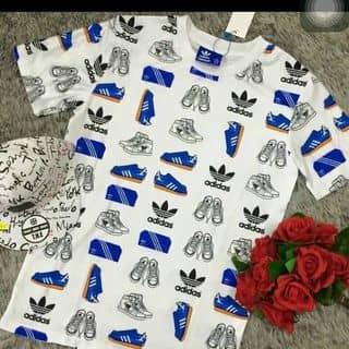 Áo thun Adidas nhí của nhanthien11 tại Bến Tre - 852272