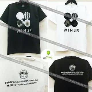 Áo thun Bts wings của thanhphu35 tại Đồng Tháp - 2533484