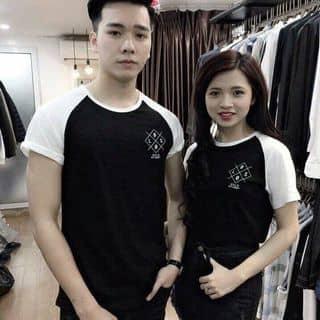Áo thun đôi của khoaitaychien95 tại Hồ Chí Minh - 3179084