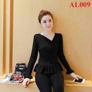 Áo thun gân của thodieu1 tại Tây Ninh - 1550224