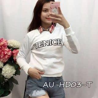 Áo thun hoodie nữ của aivancong tại 38, Đường số 6, Tăng Nhơn Phú B, Quận 9, Quận Thủ Đức, Hồ Chí Minh - 2082046