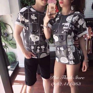 Áo Thun In Snoopy của nguyenthithuy.phuong.988 tại Hồ Chí Minh - 680758