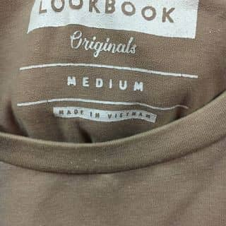 🍇 Áo thun Lookbook của quanllam tại Hồ Chí Minh - 2849227