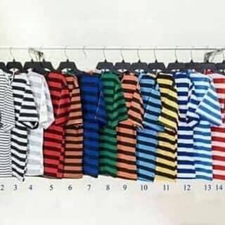 Áo thun sọc trẻ trung của tranngocgiahan3 tại Cần Thơ - 3194824