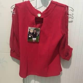 Áo thun tay dài khoét tay của gaut862017 tại Trà Vinh - 3565986