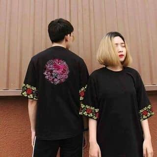 Áo thun tay lỡ  của nguyenhoangthanhmai2001 tại Hồ Chí Minh - 3176861