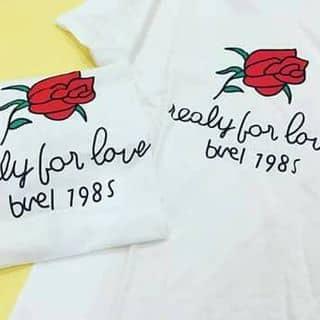 Áo thun tay ngắn của trinhnguyen276 tại Shop online, Quận Hải Châu, Đà Nẵng - 3037195